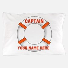 Customizable Life Preserver Pillow Case