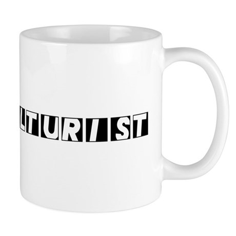 Horticulturist Mug
