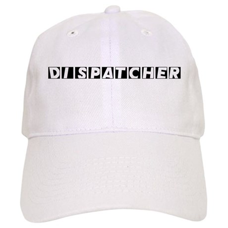 Dispatcher Cap