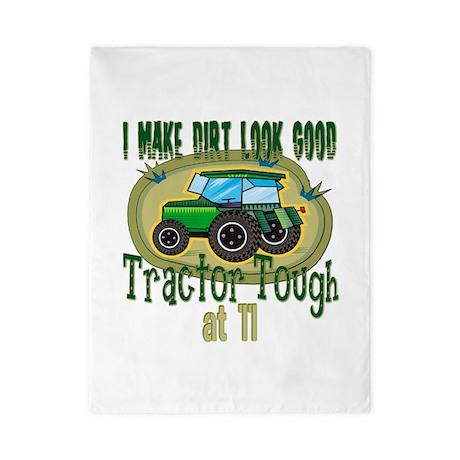 Tractor Tough 11th Twin Duvet