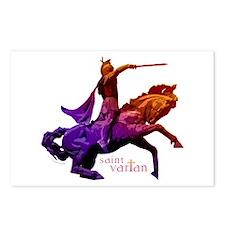 Saint Vartan Postcards (Package of 8)