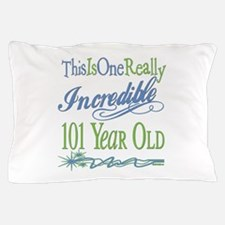 Incredible 101st Pillow Case