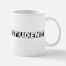 English Student Mug