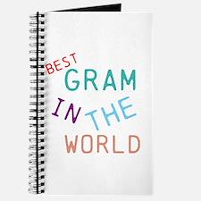 Gram Journal