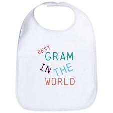 Gram Bib