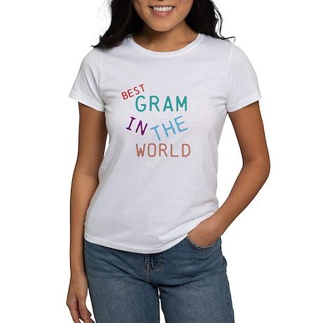 Gram Women's T-Shirt