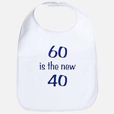 60 is the new 40 Bib