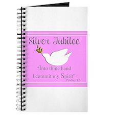 Nuns Jubilee III Journal