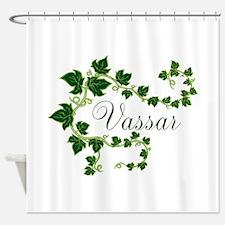 Ivy League Shower Curtain
