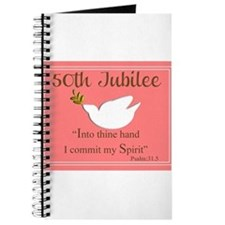 Nuns Jubilee III Journal