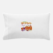 Most Amazing Nana Pillow Case