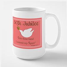 Nuns Jubilee III Mug