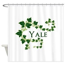 Ivy League Shower Curtain