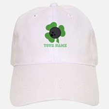 Personalized Irish Bowling Gift Baseball Baseball Cap