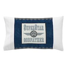 Superstar Godfather Pillow Case