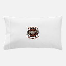 Superstar Stepdad Pillow Case