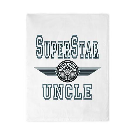 Superstar Uncle Twin Duvet