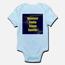Skywarn Infant Bodysuit