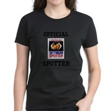 Funny Storm spotters Tee