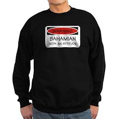 Attitude Bahamian Sweatshirt