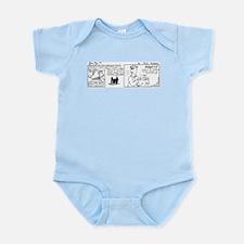 First Class Infant Bodysuit