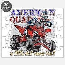 American Quad Puzzle