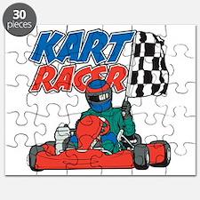 Kart Racer Puzzle