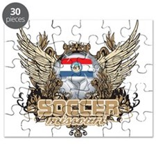Soccer Missouri Puzzle