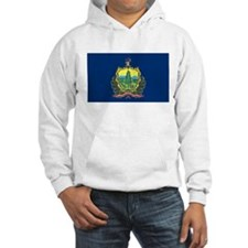 Vermont State Flag Hoodie