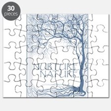 Nurture Nature Puzzle