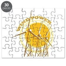 Wind Power Puzzle