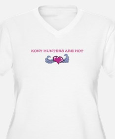 KONY HUNTER T-Shirt
