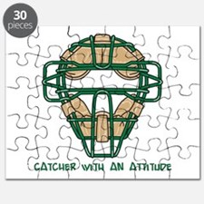Catcher with an Attitude Puzzle