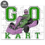 Go Kart Adult Puzzle
