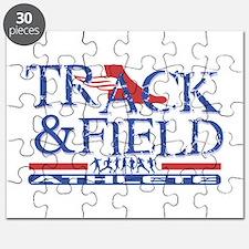 Cute Marathon runners Puzzle