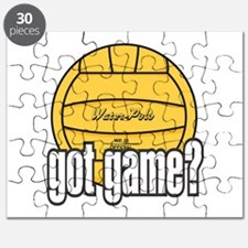Water Polo Got Game? Puzzle