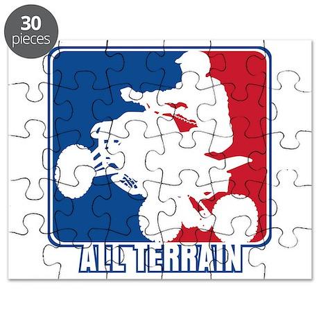 Major League ATV Puzzle