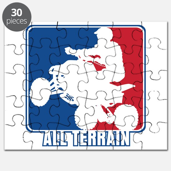 Major League ATV Puzzle
