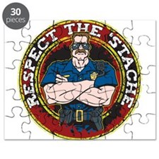 Cute Swat Puzzle