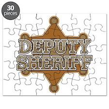 Deputy Sheriff Puzzle