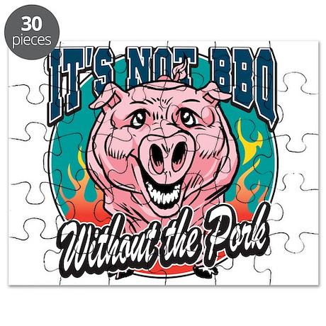 BBQ Pork Puzzle