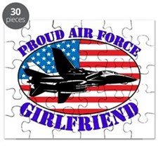 Cute Armed forces Puzzle