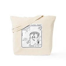 New Hairdo Tote Bag