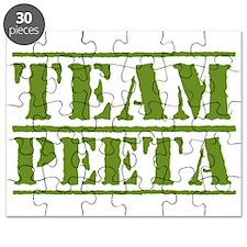 Team Peeta Puzzle