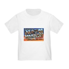 Death Valley Greetings T