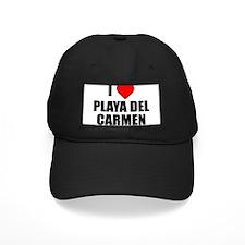 Playa del carmen Baseball Hat