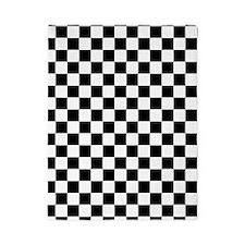 Checkerboard Twin Duvet