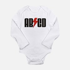 ABCD Body Suit