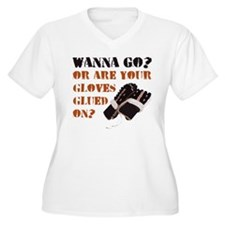 Hockey Enforcer Fighter T-Shirt