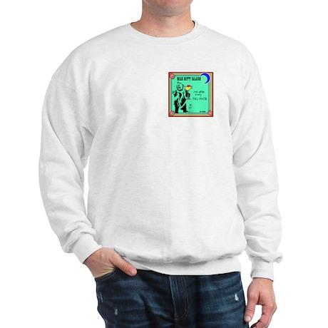 WMM BEAR BUTT Sweatshirt